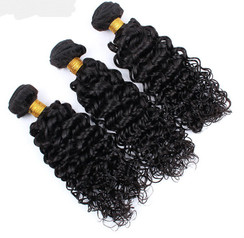 Spiral Curly 1/2 Bundle