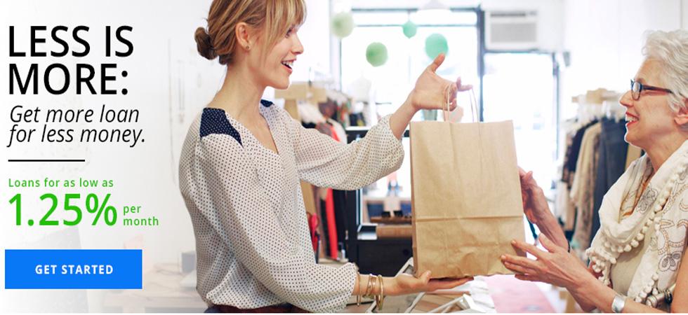 Business Loan, merchant cash advance