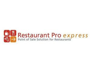 pcAmerica Restaurant Pro expres