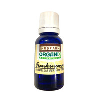 Frankincense Essential Oil from India