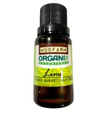 Lime Essential Oils -