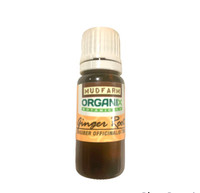 Ginger Root Essential Oil is 100% Pure