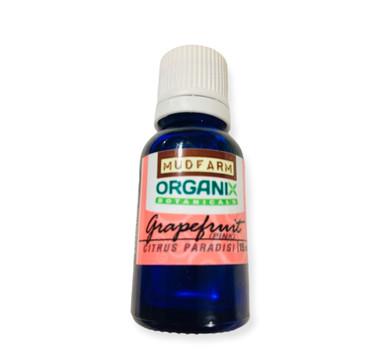 100% Grapefruit Essential Oil - Steam Distilled