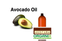 100% Pure Avocado Oil available in Bulk or Wholesale. Use for all your natural cosmetics and skin care products including lotions, soaps and hair products. Excellent for all skin types.