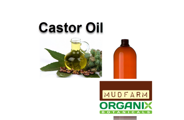 100% Pure Castor Carrier oil for all of your cosmetic making. Imported from India.