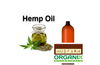 Pure Organic Hemp Seed Oil Toronto! Aromatic Description: Being unrefined, Hempseed Oil has been left in its virgin state after pressing. This oil has not been run through filters or chemical processes, so stronger colors and fragrances should be expected. This is completely natural.