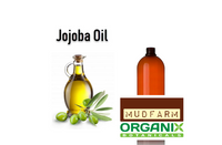Jojoba Golden Seed Carrier Oil - 100% Pure