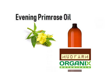 Evening Primrose Oil Oganic