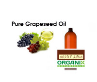 100% Pure Grape Seed Carrier OIl