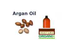 Argan Oil 100% Virgin 125 ML