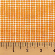 Butterscotch Orange 1 Homespun Cotton Fabric