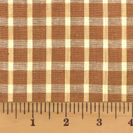 Honey Mustard Homespun Cotton Fabric