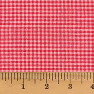 Pink 2 Homespun Cotton Fabric