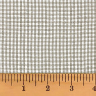Magnolia Gray 2 Homespun Cotton Fabric