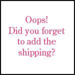 Shipping - Melody  10/28/19