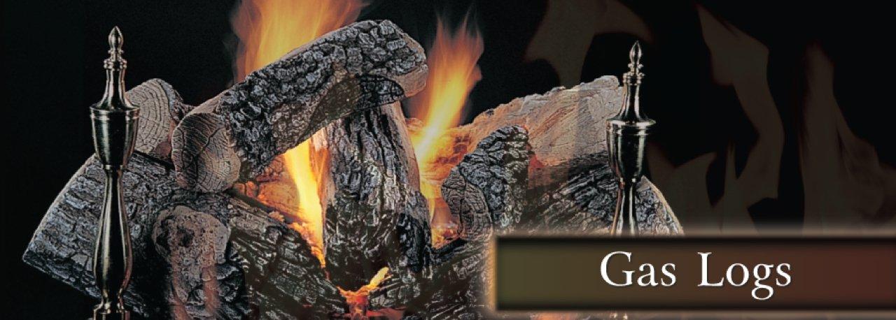 Rasmussen Gas Logs