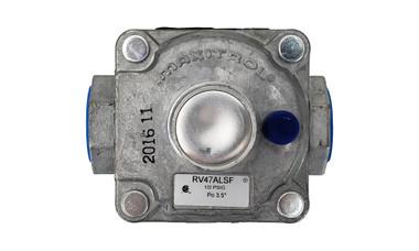 "Appliance Pressure Regulator for 3.5"" Water Column Pressure, Item #R1-3.5"