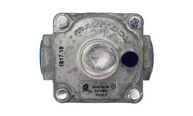 "Appliance Pressure Regulator for 10.5"" Water Column Pressure, Item #R1-10.5"
