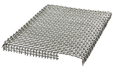 Infrared Burner Screen for 27XL Solaire Grills