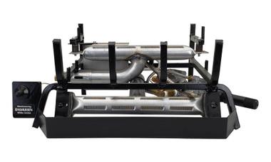 C2A 30,000 BTU Chillbuster Dual Ember Burner