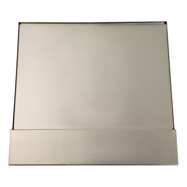"Drip Tray for 30"", 36"", & 56T Solaire Grills"