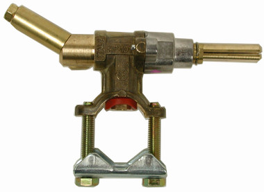 Main Burner Valve with LP 1.45 Orifice