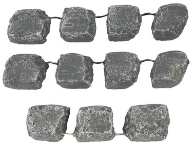 Replacement Coal pieces for C9A