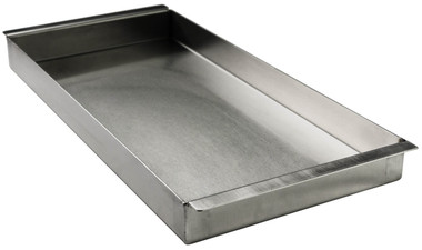 BBQ Tray for 21XL Solaire Grills, Front view