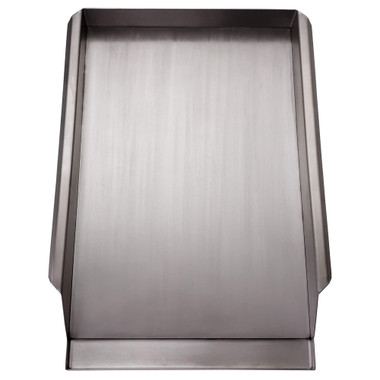 "Griddle Plate for 30"", 36"", 42"" and 56"" Solaire Grills"