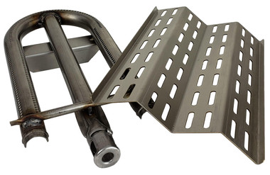 "Convection Conversion Kit for 21"" Solaire Grills"