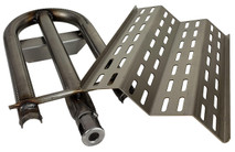 "Convection Burner Kit for 21"" Solaire Grills"