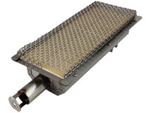 Infrared Burner Kit (narrow sear burner) for 36 Inch Solaire Grills
