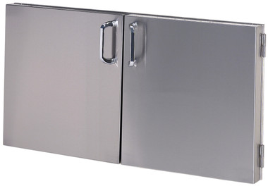 "42"" Access door, 2.5"" stand-off depth, for Built-in Islands"
