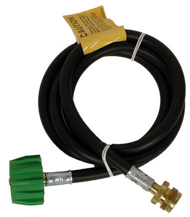 Propane Tank Adapter Hose for Solaire Portable Grills