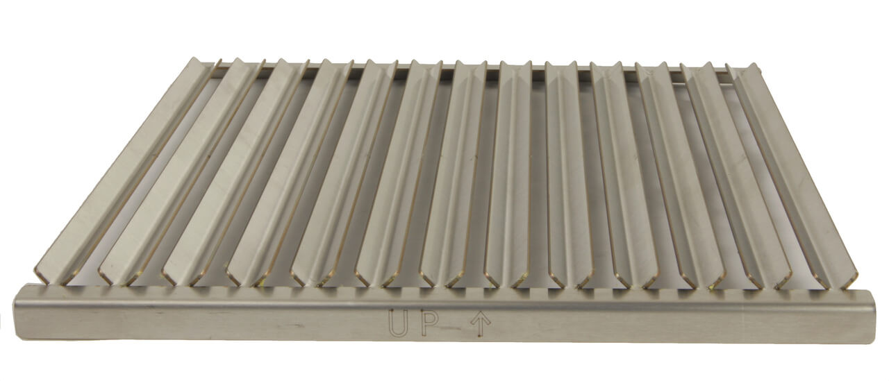 V-Channel Grilling Grate for TEC Patio II, Sterling II, & Sterling III