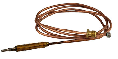 Thermocouple for Rotisserie Burners - 27GXL, 30, 36, 42, 56, 56T
