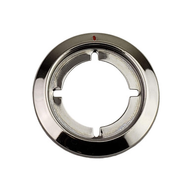 Bezel for Solaire Grills