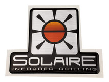 Large Solaire Logo