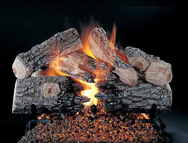 Evening Prestige by Rasmussen Gas Logs