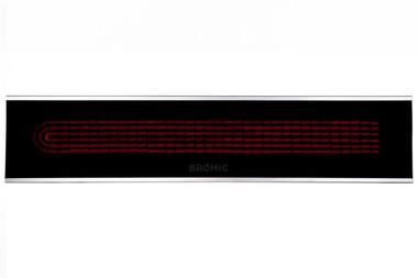 Bromic 2300 Watt Platinum Electric Heater