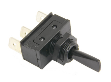 "Three-Position Switch for ""S"" Millivolt Control, SW-1"