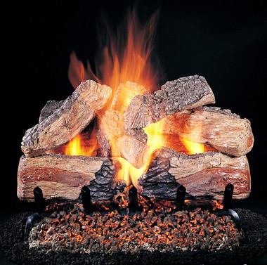 Evening Desire by Rasmussen Gas Logs