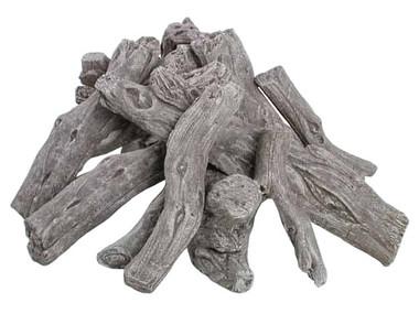FP36D Rasmussen FirePit Driftwood Logs