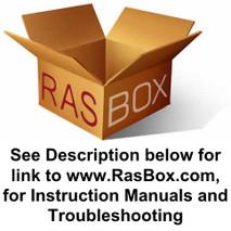 Instructions/Information/FAQ (see Product Description)