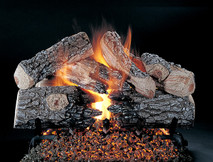 Evening Prestige by Rasmussen Gas Logs