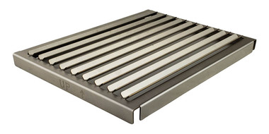 Grill Grate for Solaire AllAbout Single Infrared Grill, Front