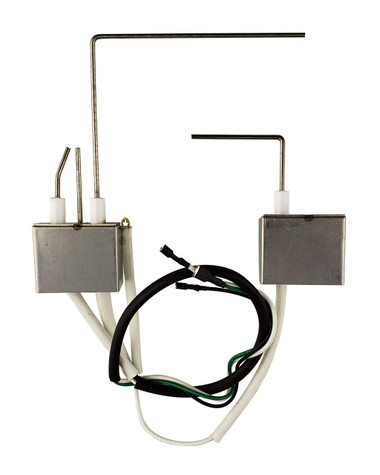 older Bromic Tungsten Wiring Harness & Ignition Assembly for 300 series