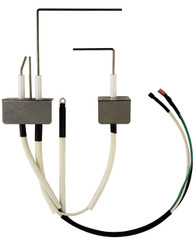 Bromic Tungsten Wiring Harness & Ignition Assembly for 300 series