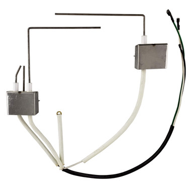 older Bromic Tungsten Wiring Harness & Ignition Assembly for 500 series