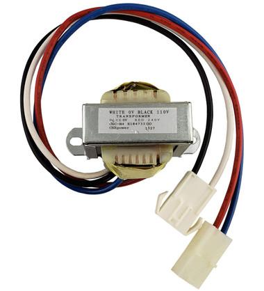 Bromic Transformer for Platinum & Tungsten Heaters